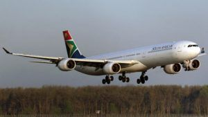 Vers une disparition programmée de South African Airways ?